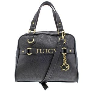 NWT Juicy Couture Sweet Surrender Dome Satchel